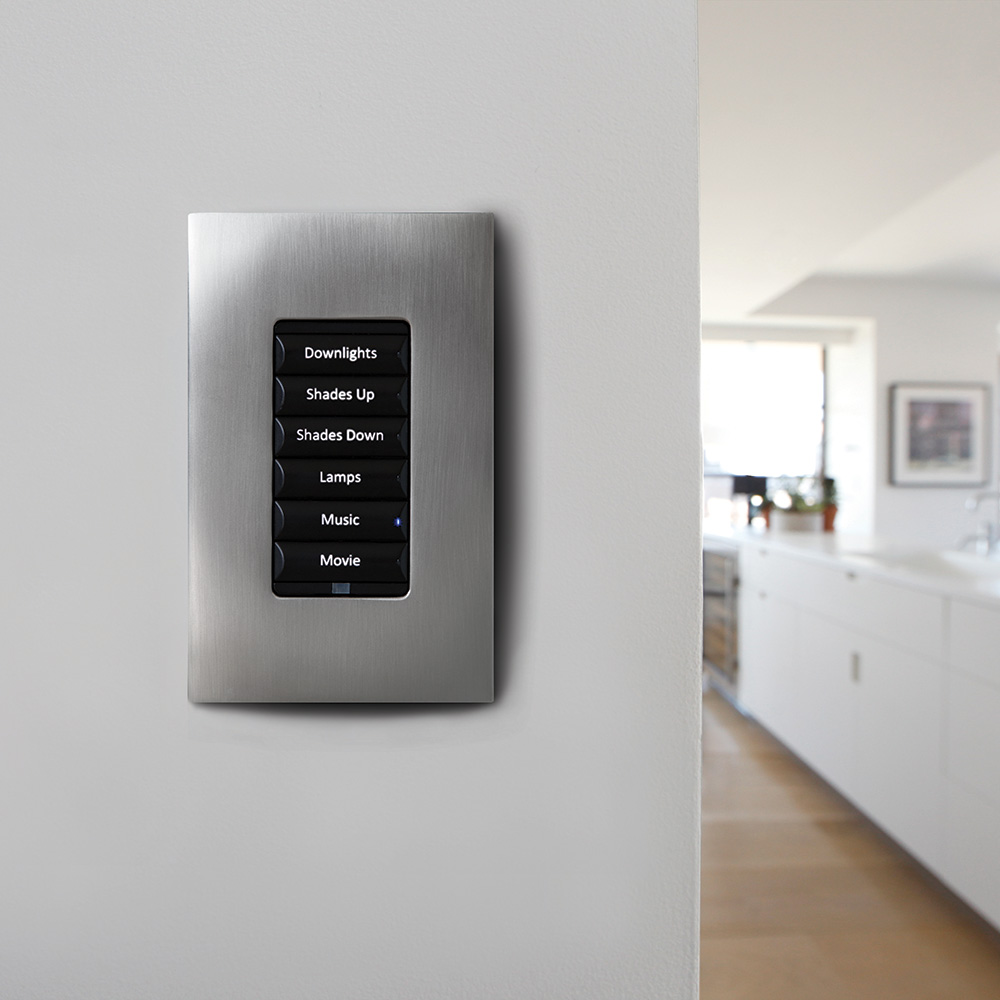 Lighting Keypad