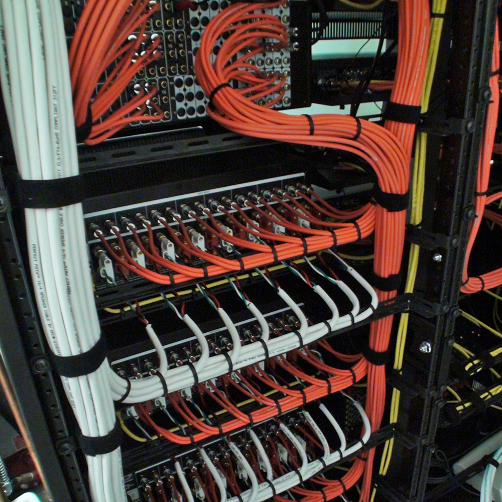 Rack Wiring Done Right