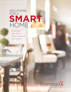 Solutions For A Smart Home