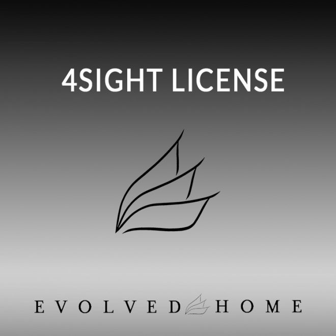 4Sight License