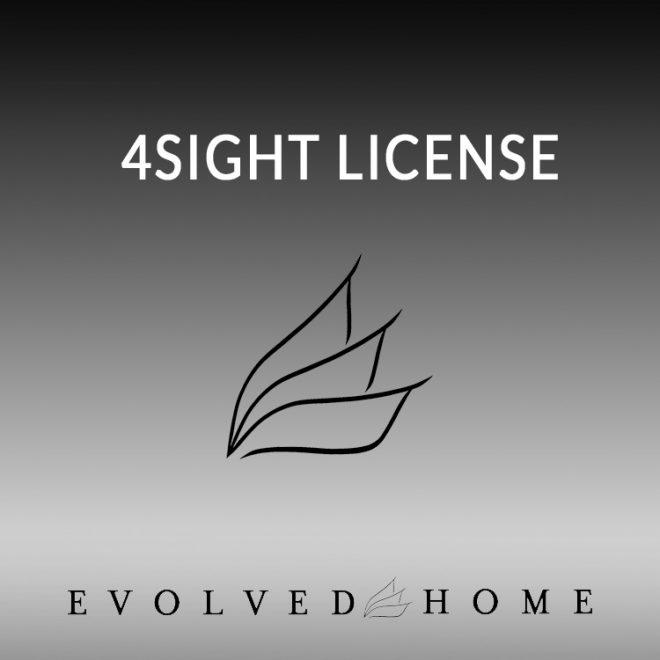 4Sight License