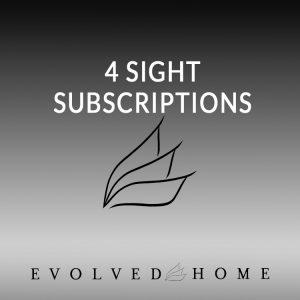 4Sight Subscriptions