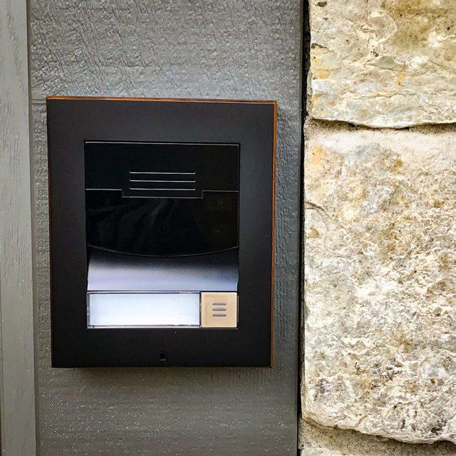 EH Door Station