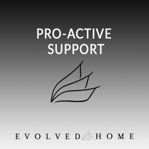 Pro Active Support